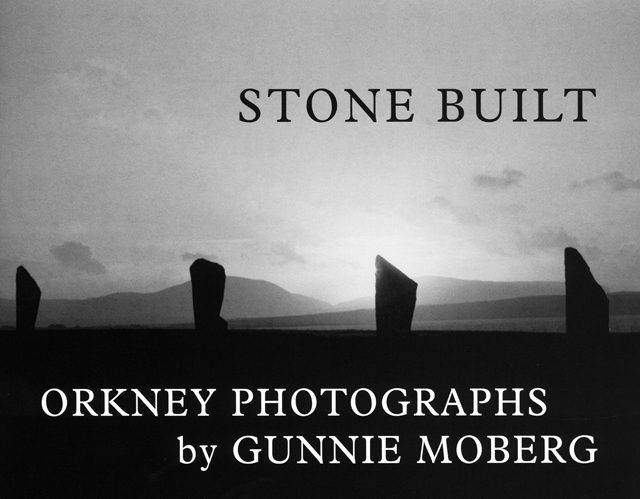 Cover of the book Stone built