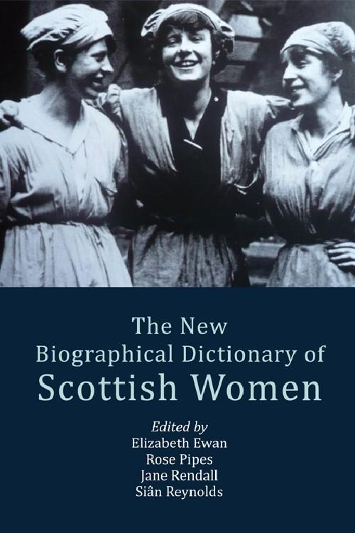 dictionary of scottish women